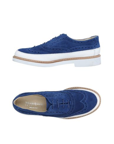 Chaussures - Chaussures À Lacets Montelpare Tradition tyGz4aP3b