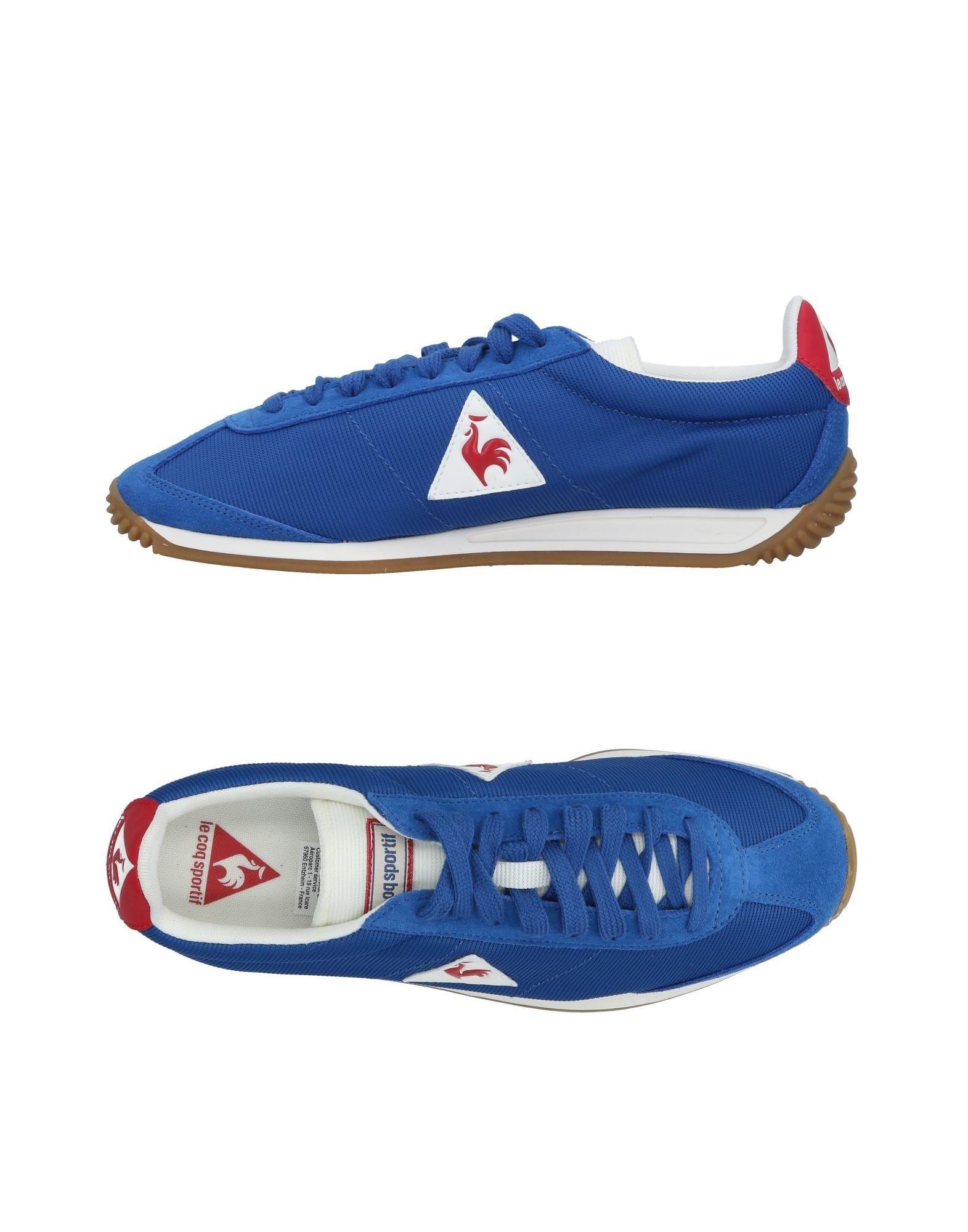 Le Coq Sportif Sneakers Herren  11497365UQ Neue Schuhe