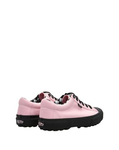 876a7e542e Vans Ua Style 29 - Sneakers - Women Vans Sneakers online on YOOX ...
