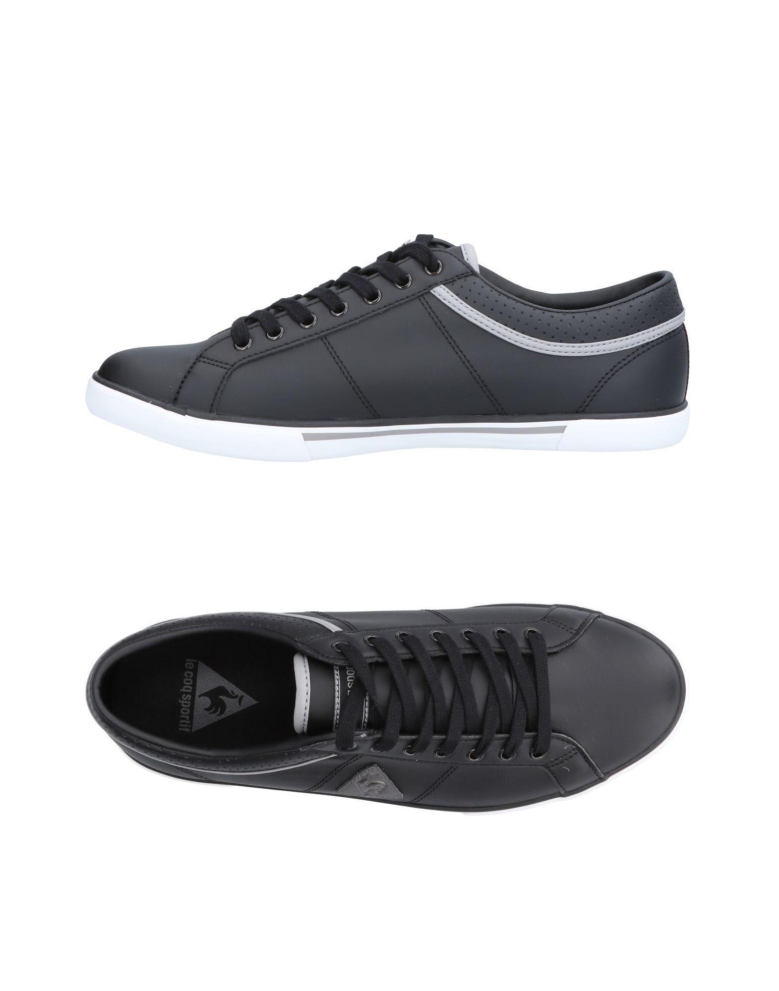 Rabatt echte Schuhe Le Coq Sportif Sneakers Herren  11497375CG