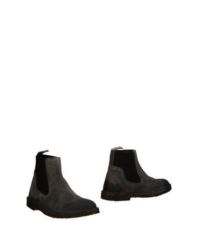 Zapatos especiales para hombres y mujeres Botín Weg Botines Hombre - Botines Weg Weg - 11497378XE Plomo 7a9a20