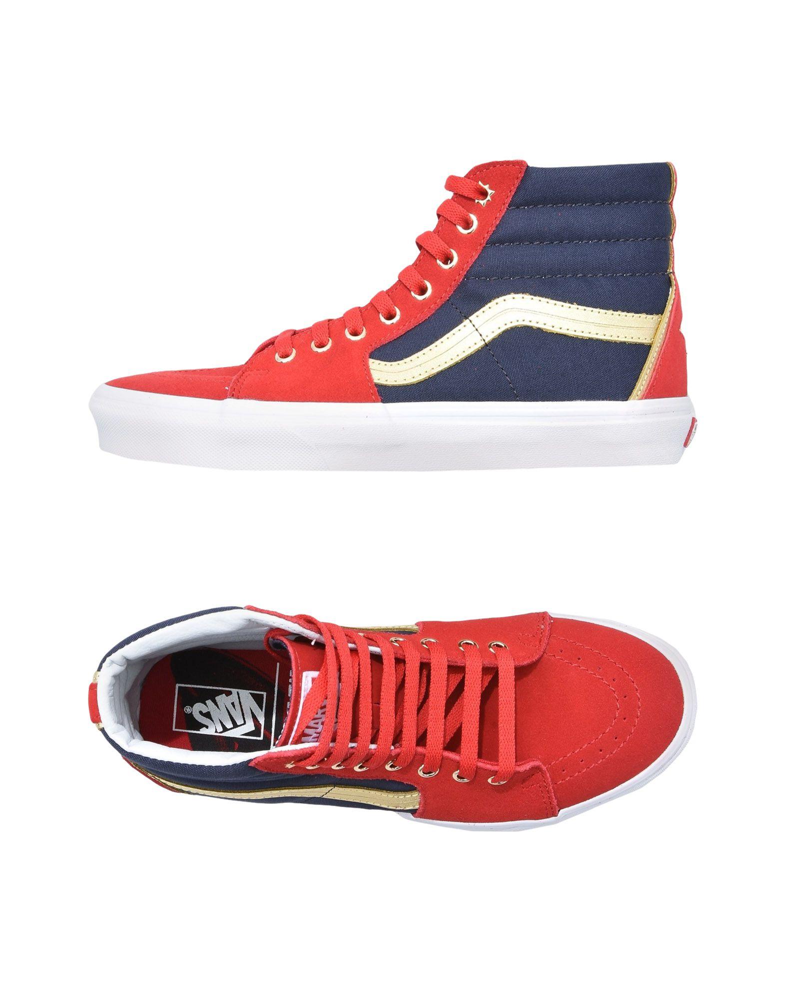 Vans Marvel Sk8 11497379RO Gute Qualität beliebte Schuhe