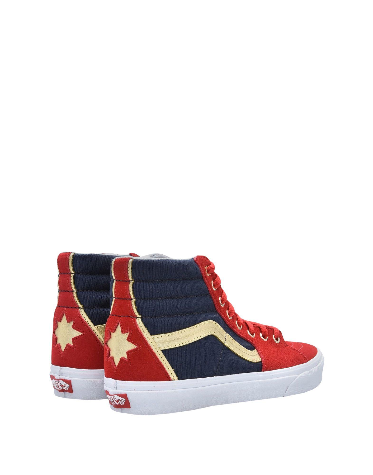 Vans Vans Vans Marvel Sk8 11497379RO Gute Qualität beliebte Schuhe a9678a