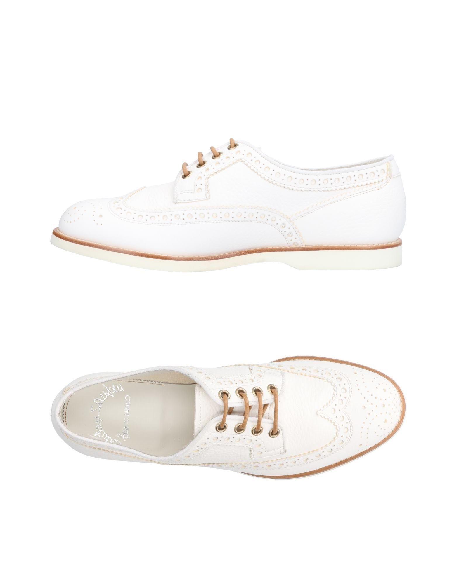 Santoni Schnürschuhe Herren  11497383EP Gute Qualität beliebte Schuhe