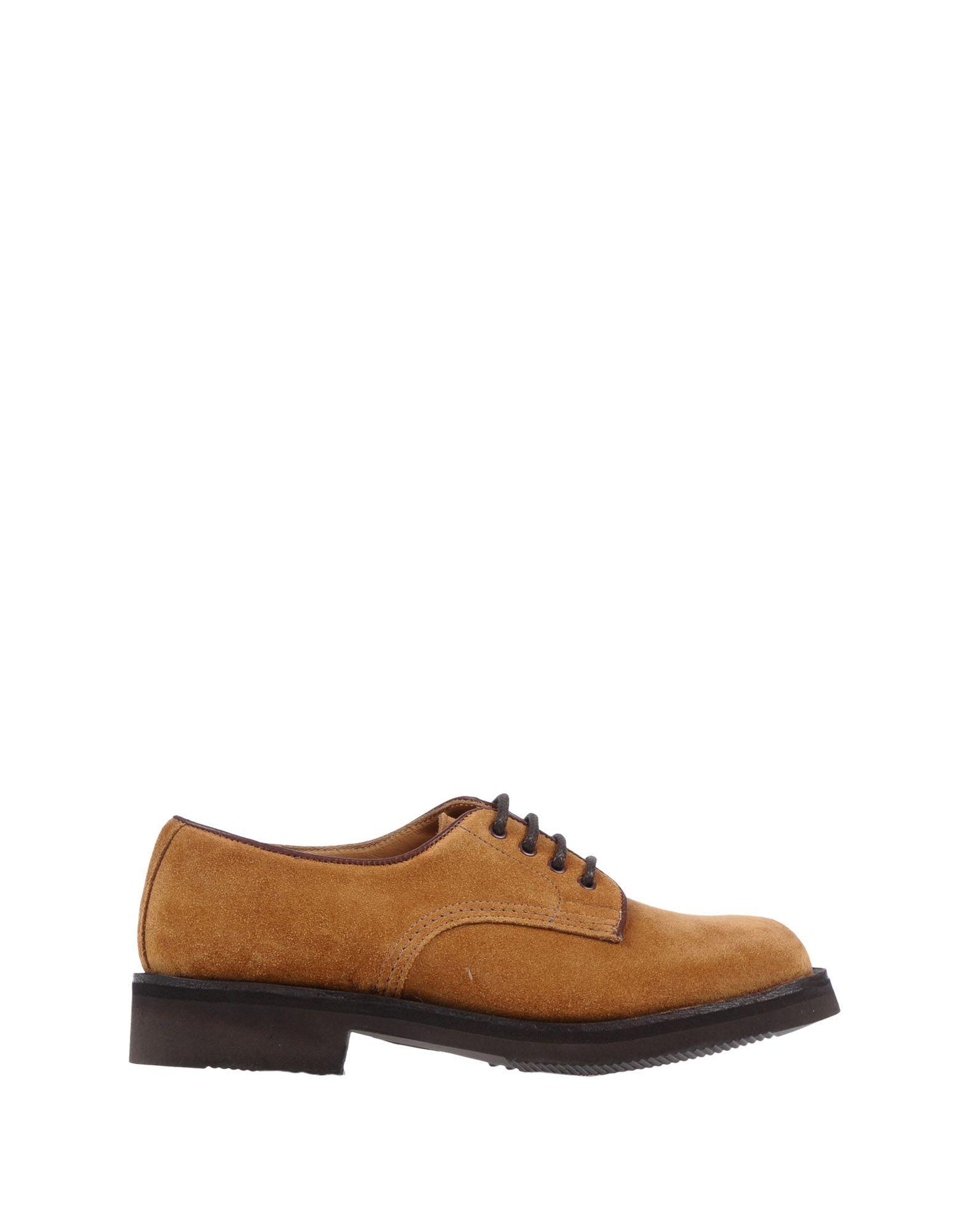 Stilvolle billige Schnürschuhe Schuhe Tricker's Schnürschuhe billige Damen  11497390JL 24aaf2