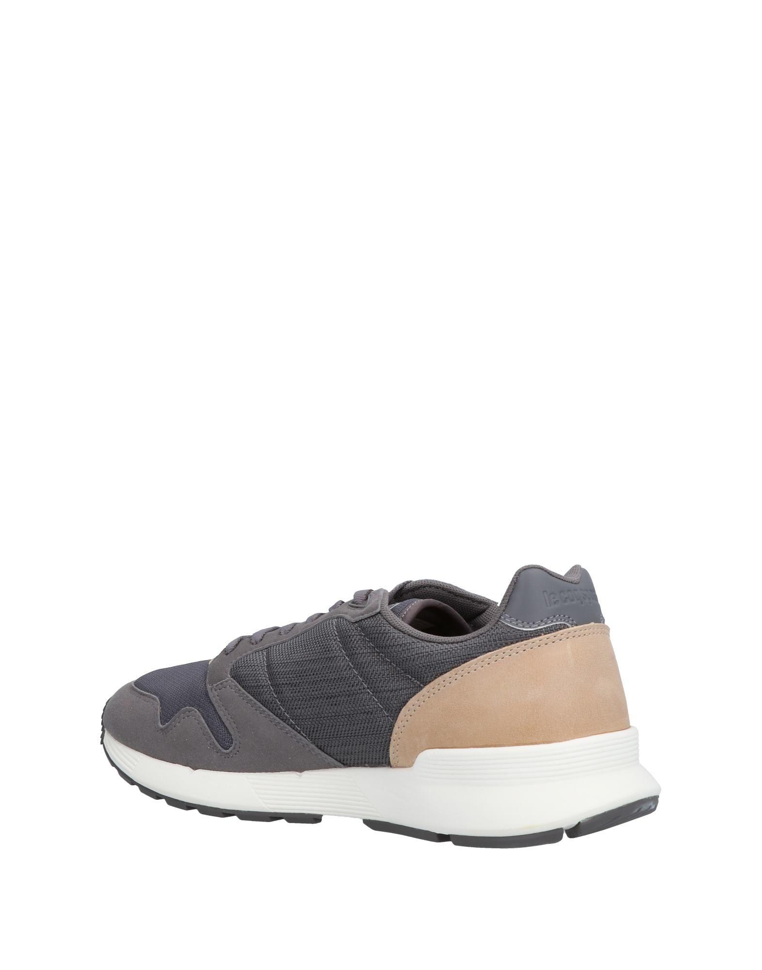 Rabatt echte Sneakers Schuhe Le Coq Sportif Sneakers echte Herren  11497392VO 11f032
