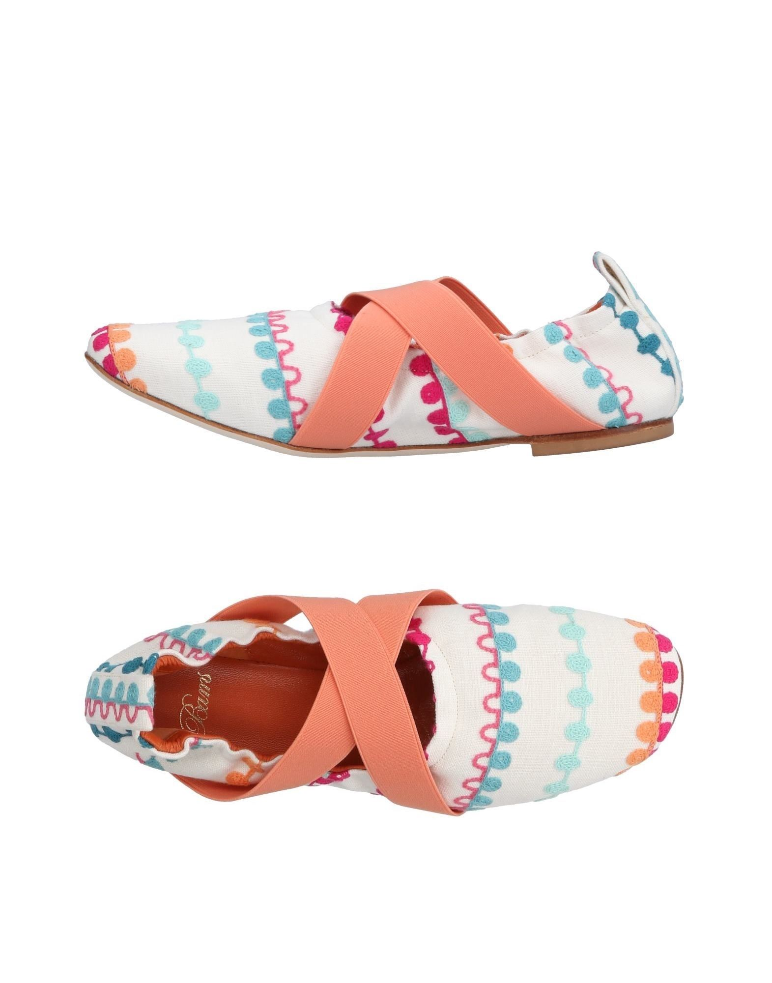 Bams Ballerinas Damen  11497396FTGut aussehende strapazierfähige Schuhe