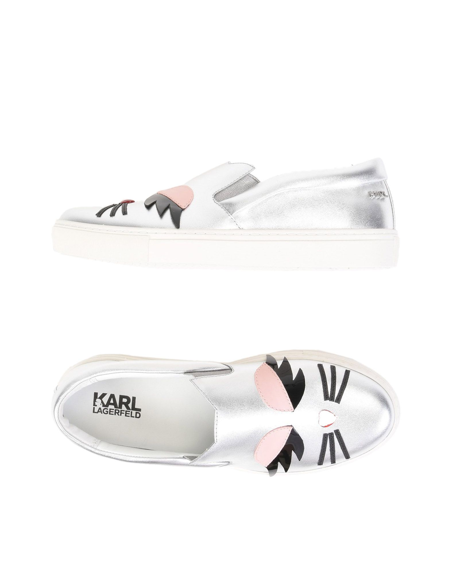 Sneakers Karl Lagerfeld Donna - 11497398FA