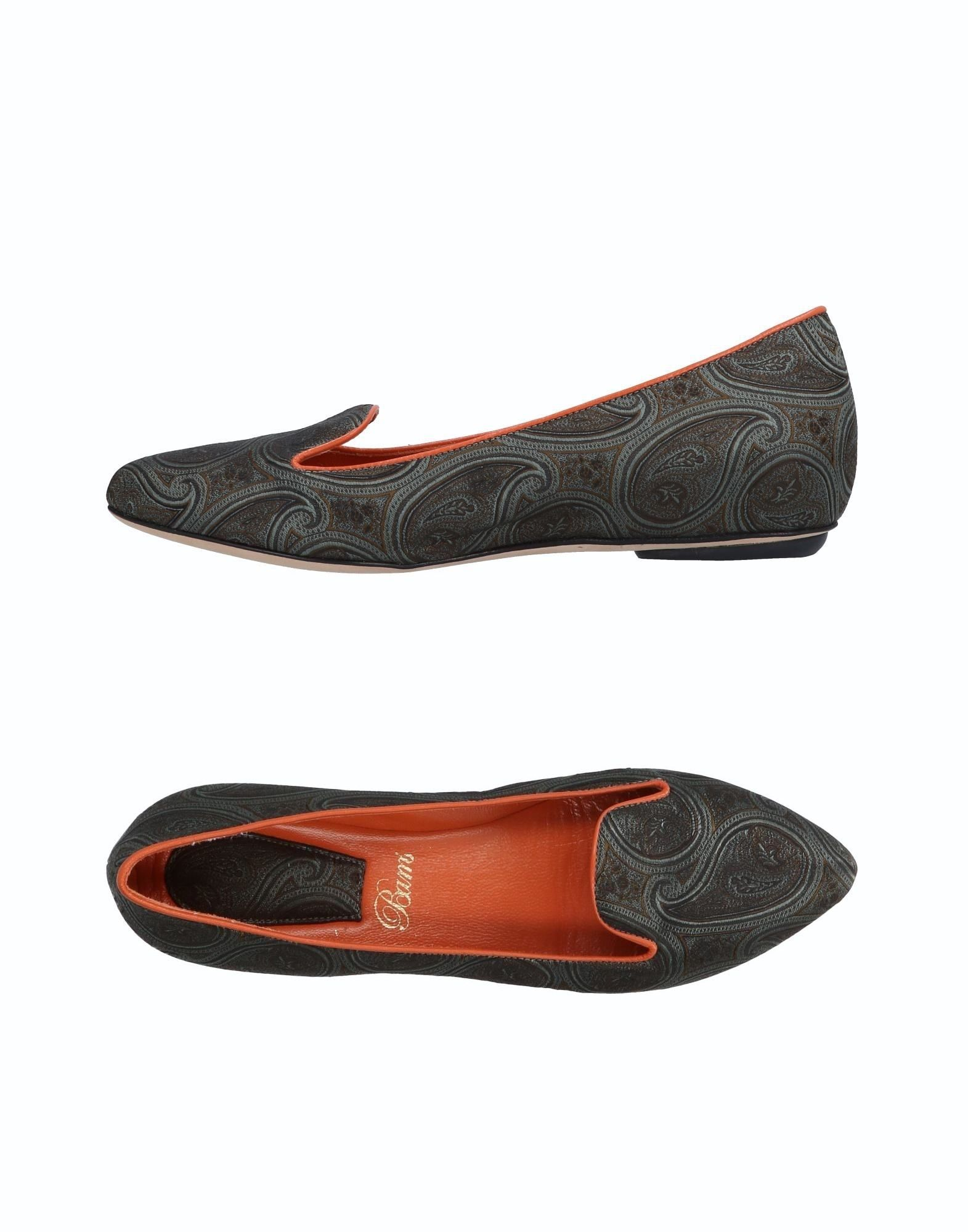 Bams Loafers - on Women Bams Loafers online on -  United Kingdom - 11497403VG a34f3b