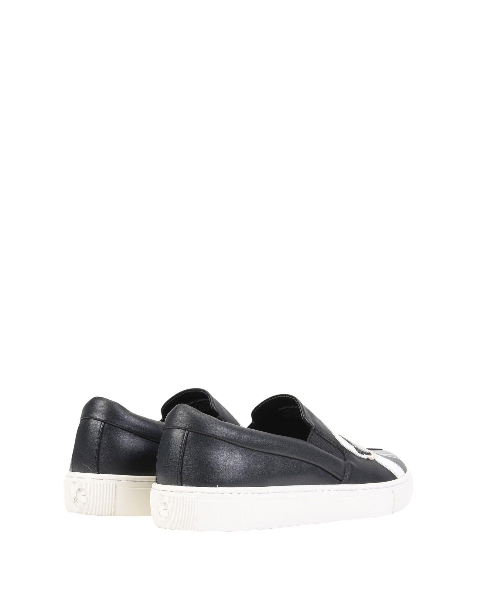 Karl Lagerfeld 11497409QIGut Sneakers Damen  11497409QIGut Lagerfeld aussehende strapazierfähige Schuhe 27d32f