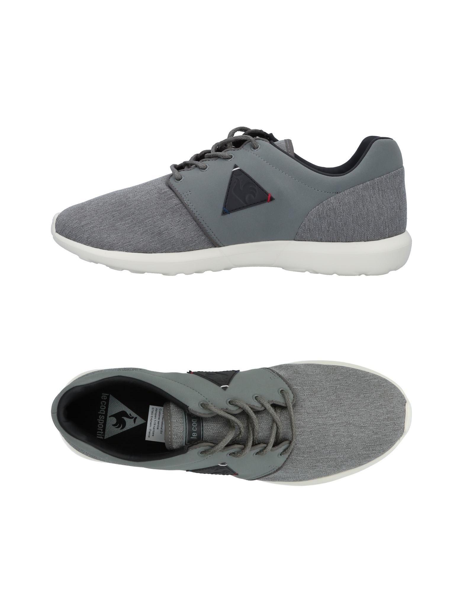 Rabatt echte Schuhe Le Coq Sportif Sneakers Herren  11497410WN