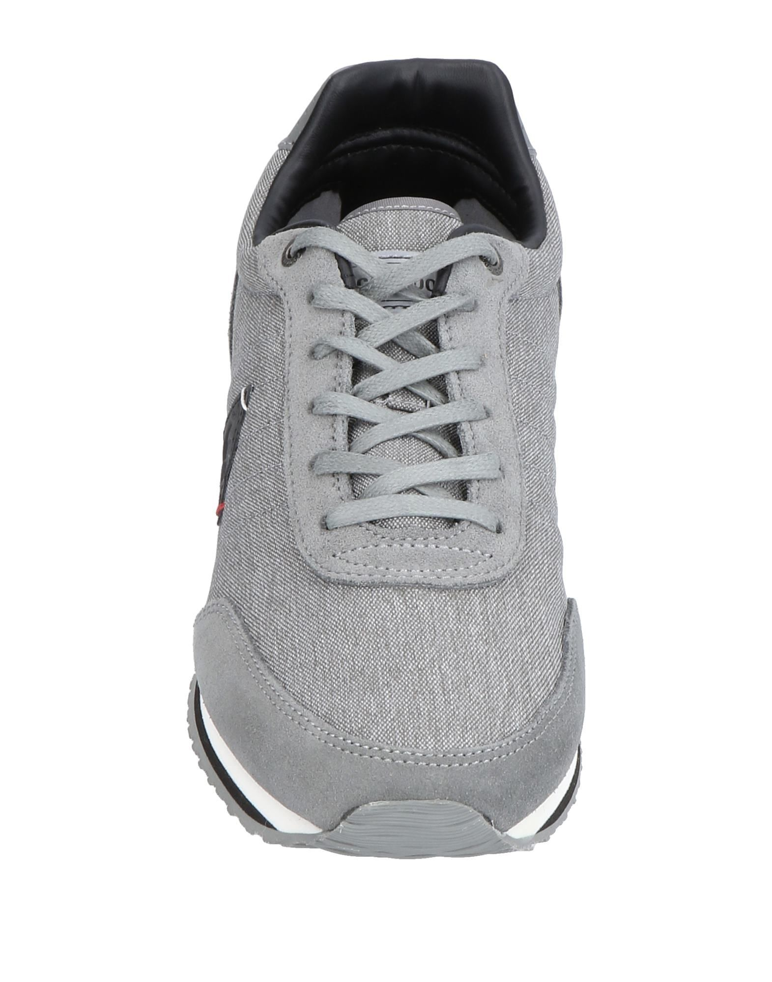 Rabatt Coq echte Schuhe Le Coq Rabatt Sportif Turnschuhes Herren 11497415FU 03de56