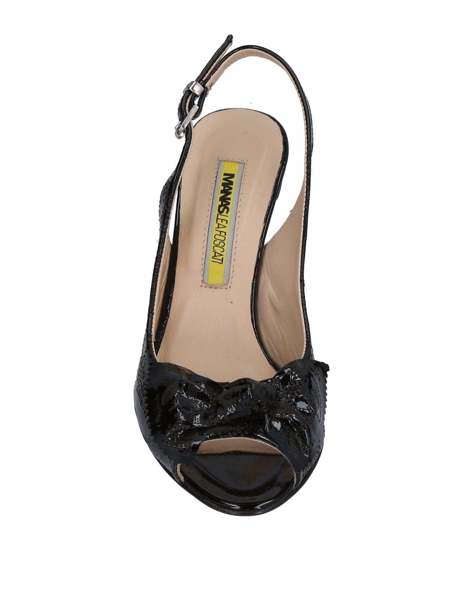 Manas Lea Foscati Sandalen Damen Gute  11497416XA Gute Damen Qualität beliebte Schuhe a731c2