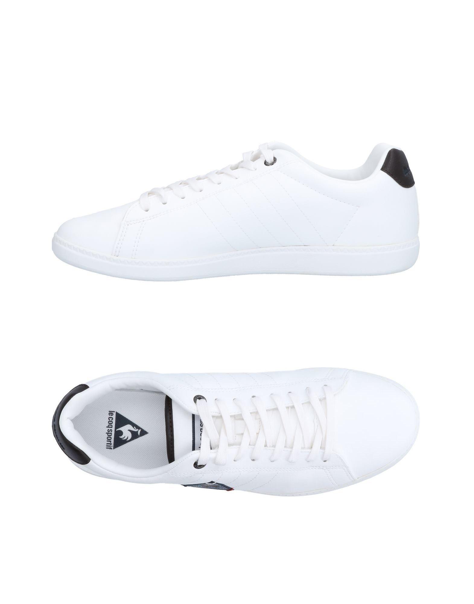 Rabatt echte Schuhe Le Coq Sportif Sneakers Herren  11497444FE