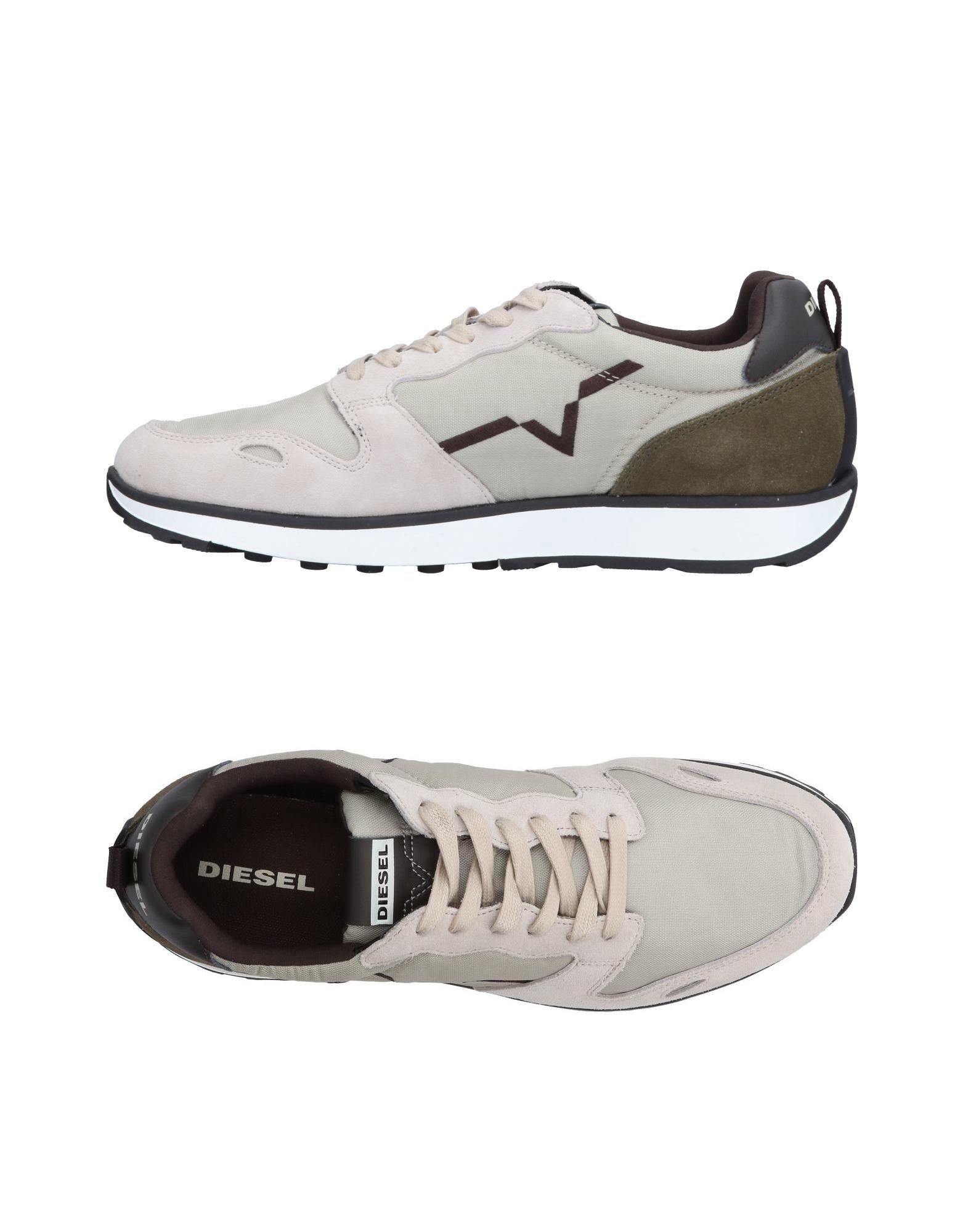 Sneakers Diesel Uomo - 11497446SQ Scarpe economiche e buone