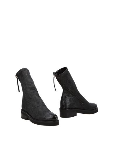 Black Ankle Boot Ankle Ankle Cinzia Araia Cinzia Boot Black Black Boot Araia zq15xZZw