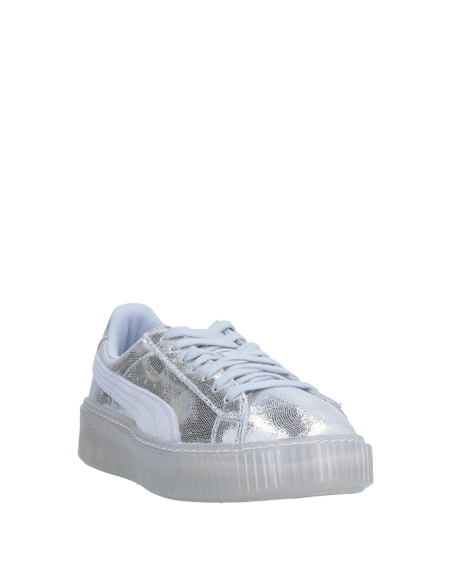 Puma Sneakers Damen  Schuhe 11497453OS Heiße Schuhe  a241a8