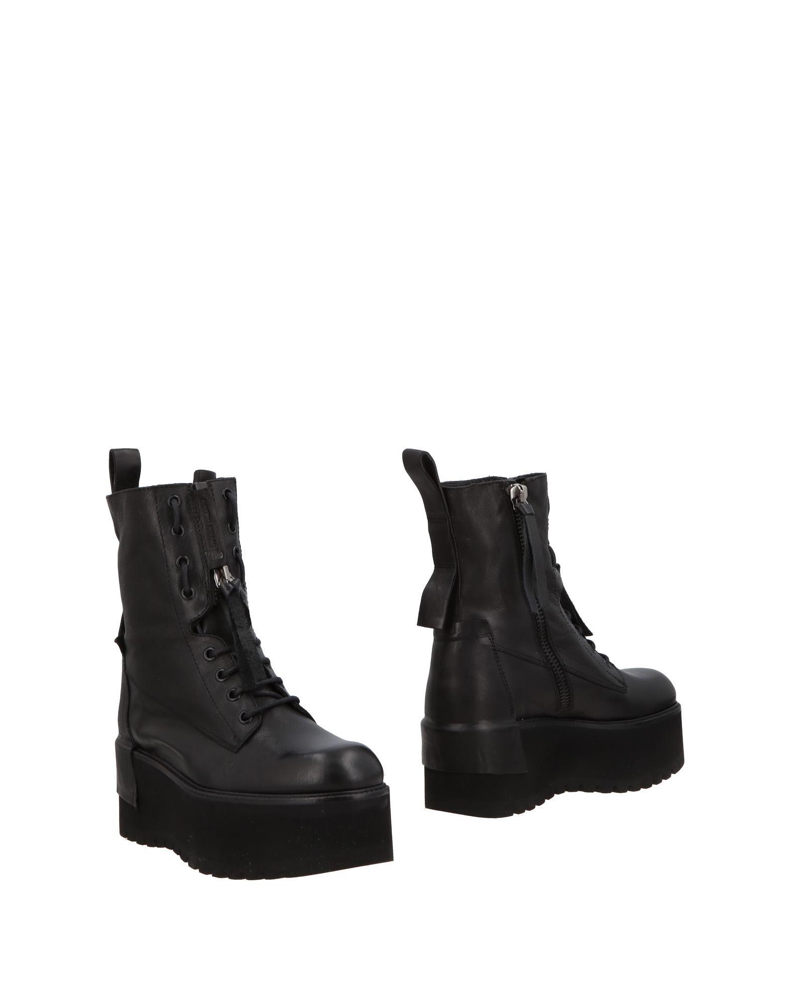 Cinzia Araia 11497458GWGünstige Stiefelette Damen  11497458GWGünstige Araia gut aussehende Schuhe 6b506d