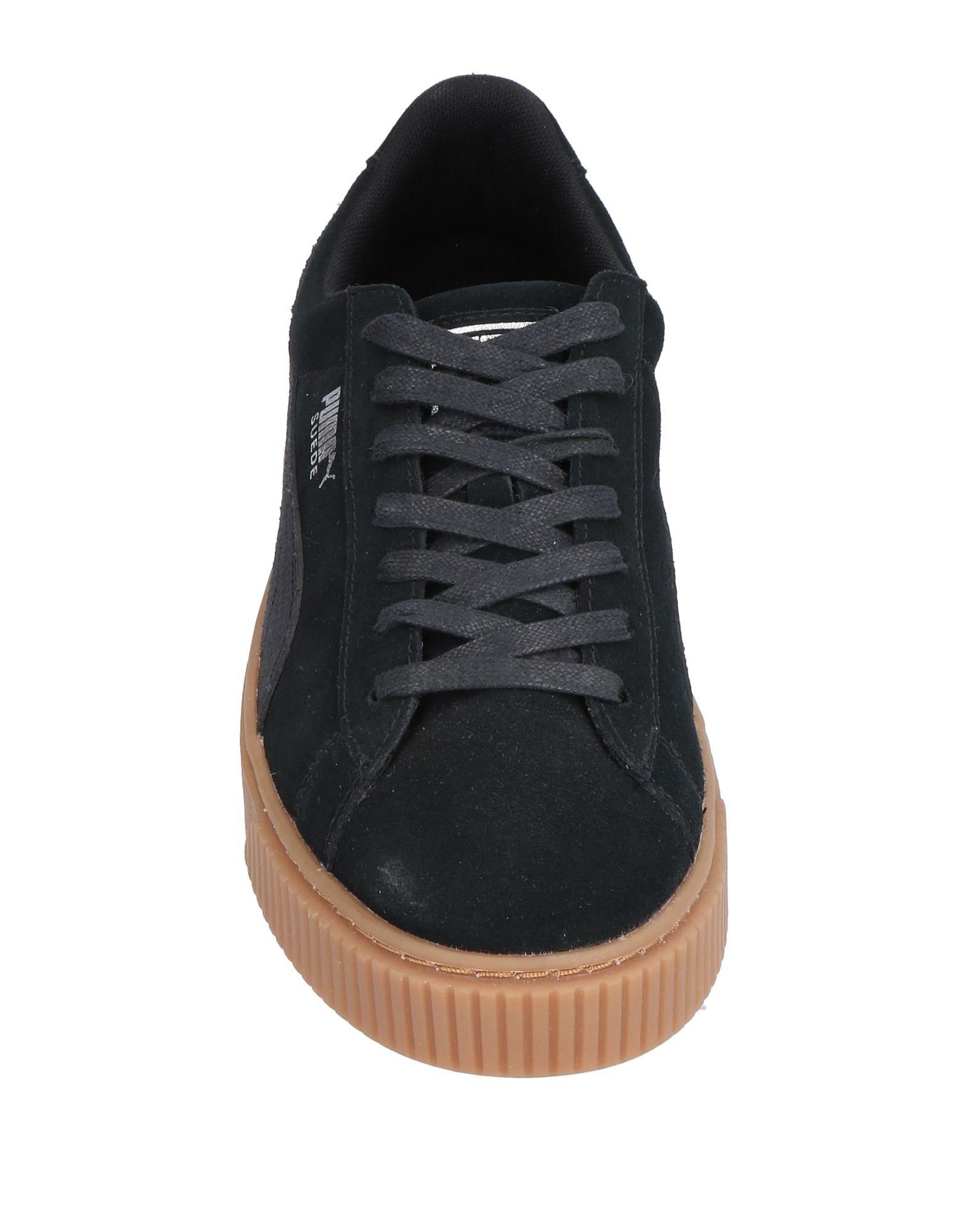 Günstige und modische Schuhe Puma Sneakers Damen  11497460LG
