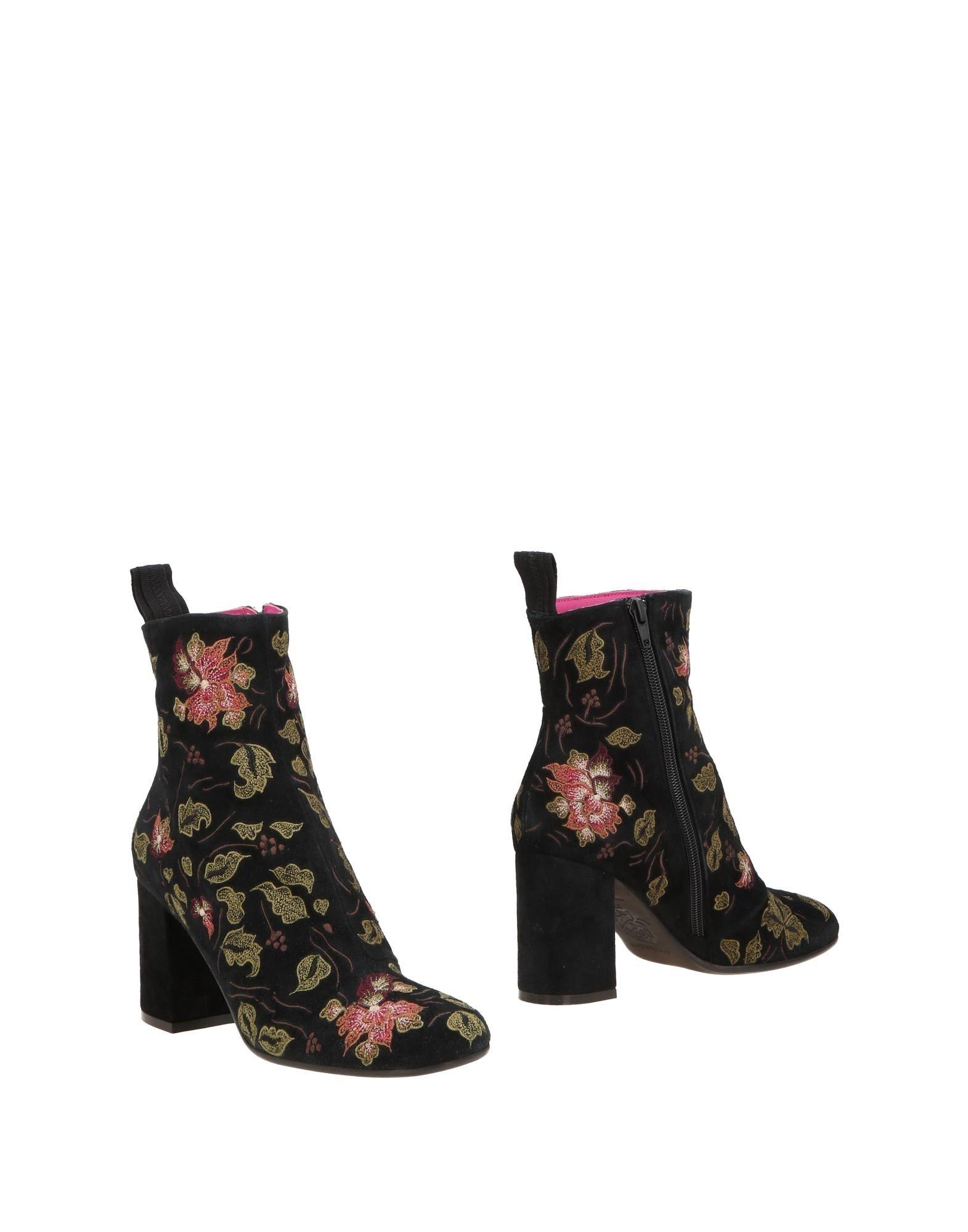 Malìparmi Ankle Boot - Women Malìparmi  Ankle Boots online on  Malìparmi Australia - 11497461OR 657cbc