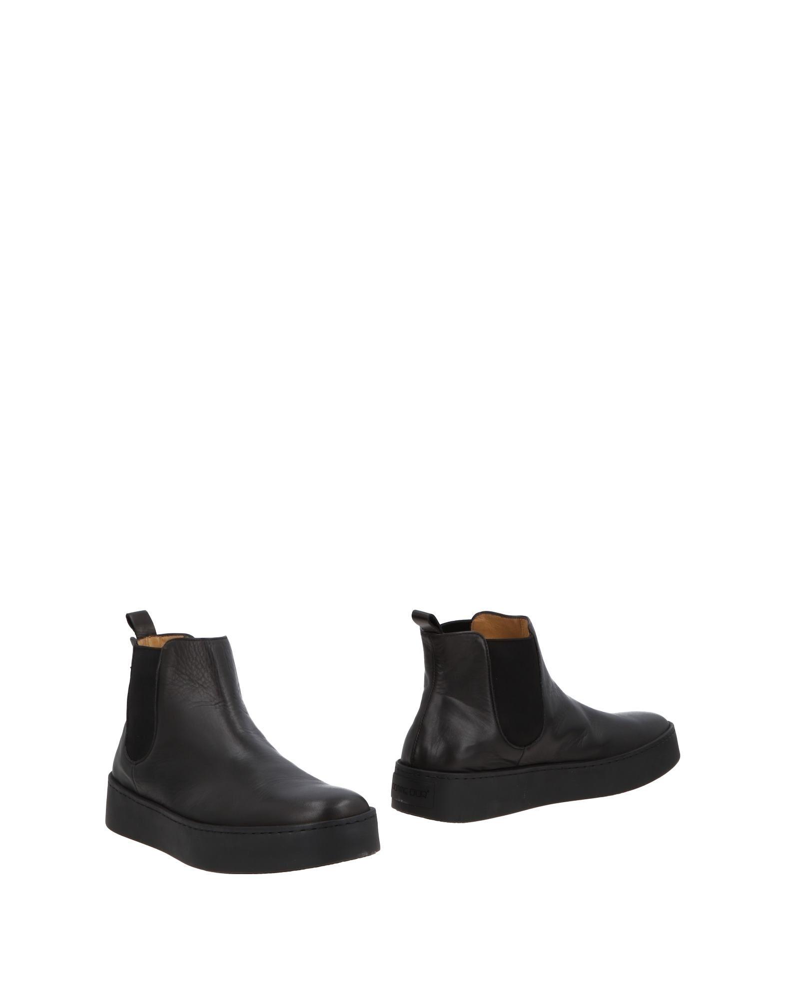 Stilvolle billige Schuhe Pomme D'or 11497466PV Chelsea Stiefel Damen  11497466PV D'or 29ae9c