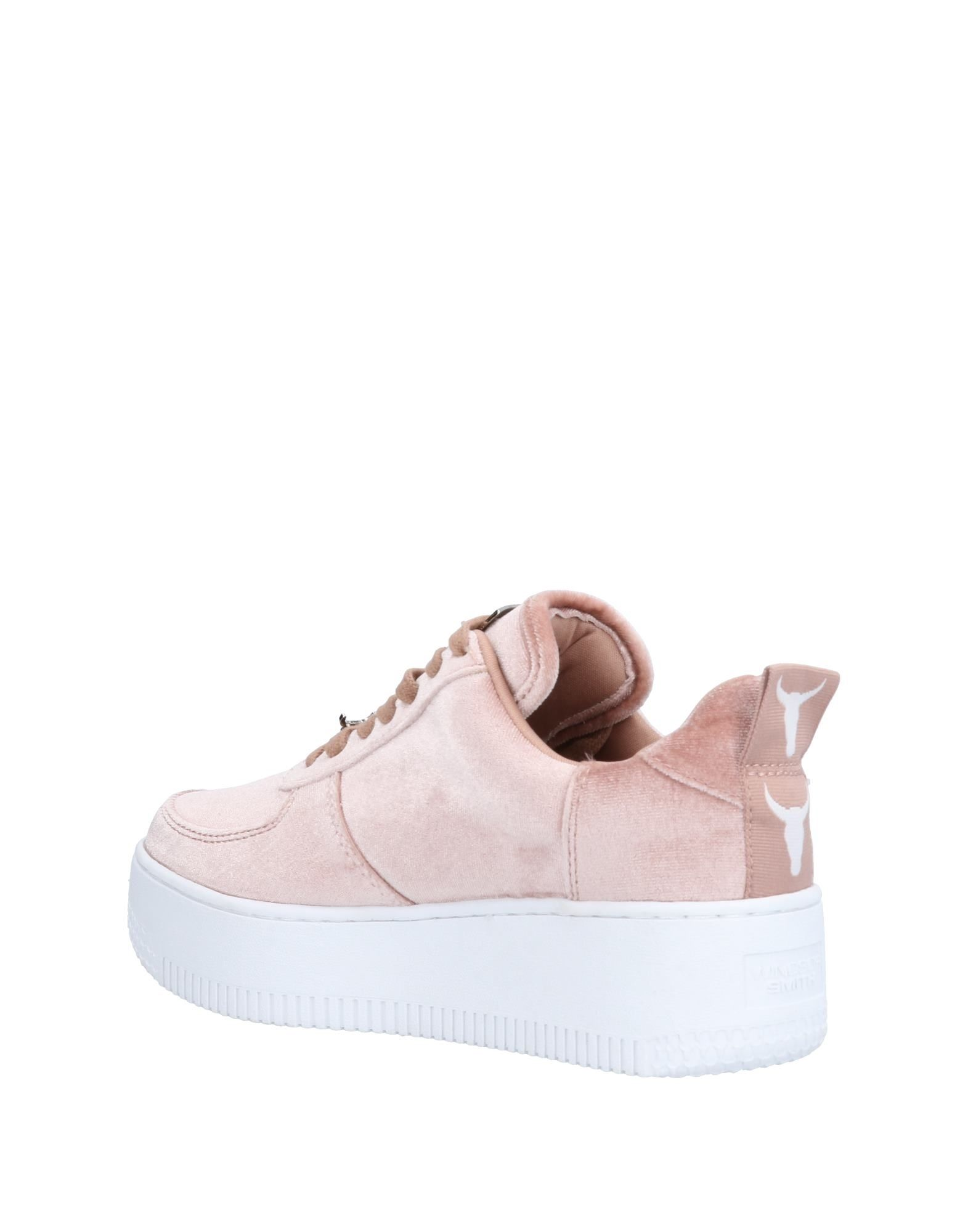 Windsor Windsor Windsor Smith Sneakers Damen  11497473HT 6933c5