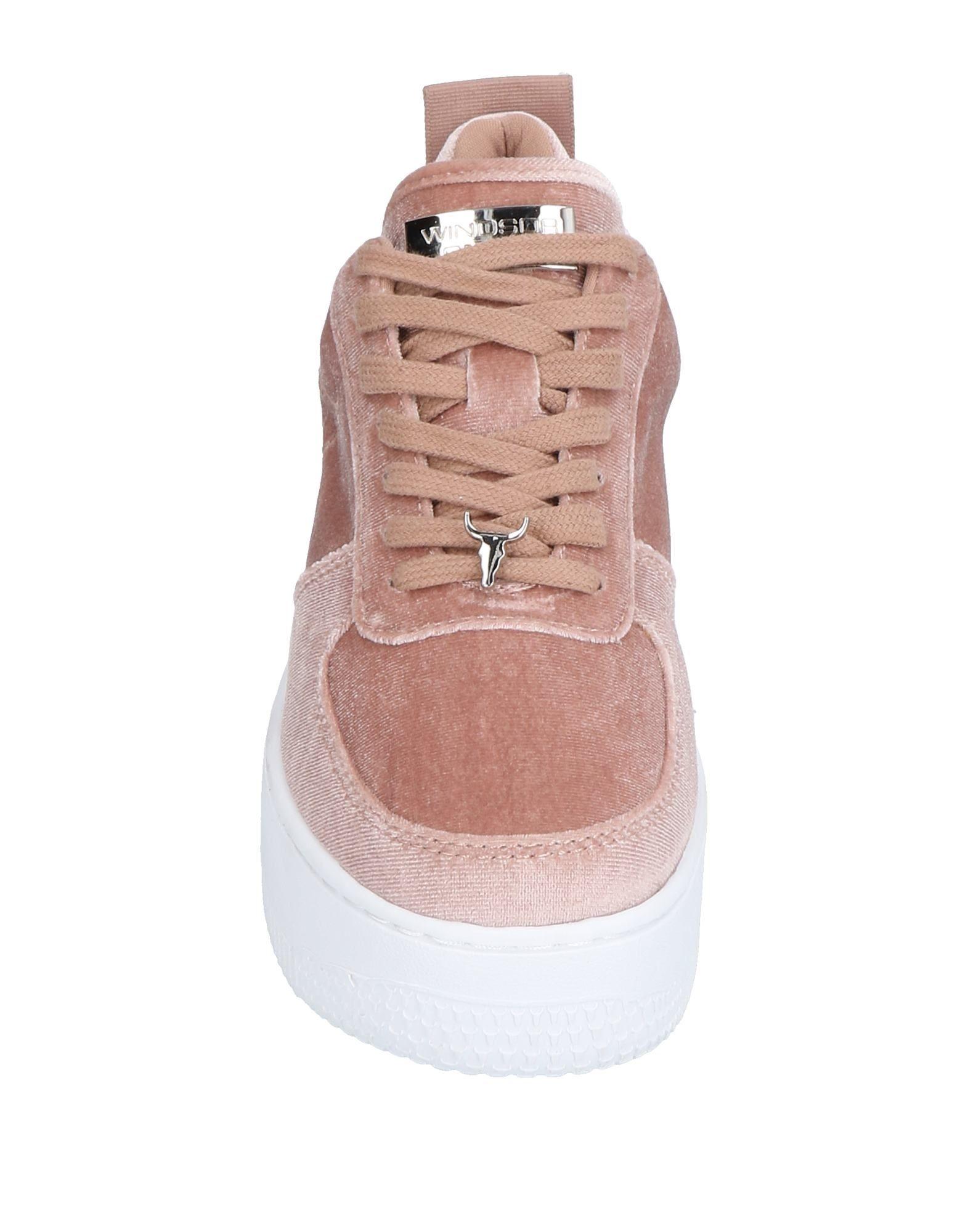 Windsor Sneakers Smith Sneakers Windsor Damen  11497473HT  199906