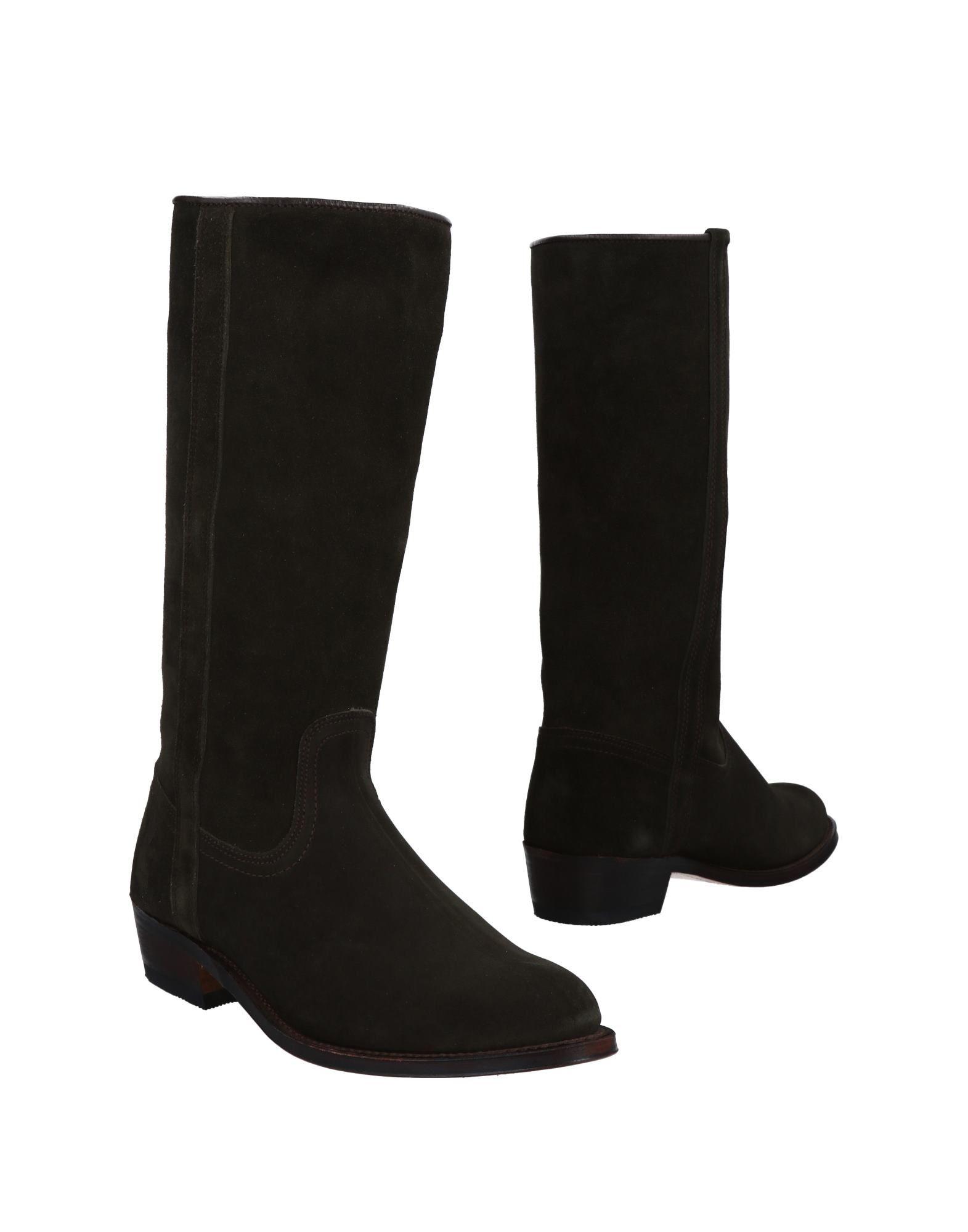 Gut um billige Damen Schuhe zu tragenCamperos Stiefel Damen billige  11497478KS 4f382c