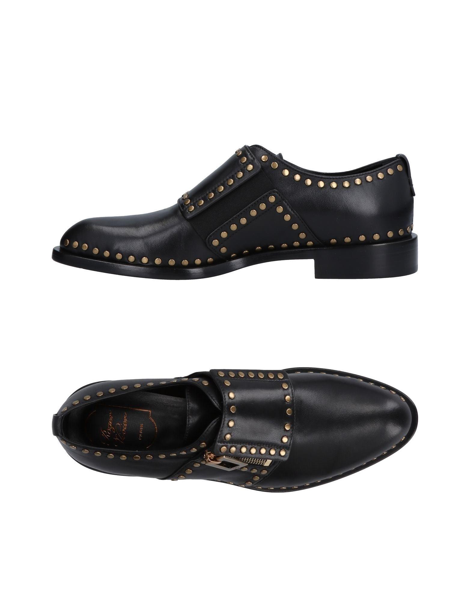 Roger Vivier Mokassins Damen  11497495JIGünstige gut aussehende Schuhe
