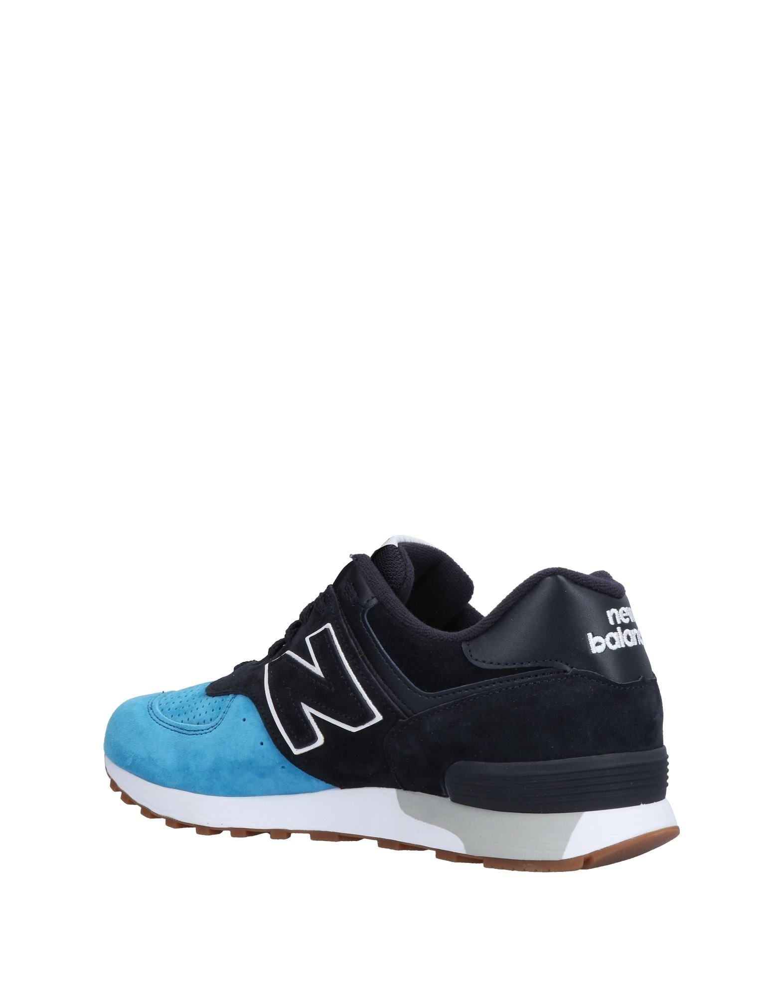 Rabatt echte Schuhe New 11497503DM Balance Sneakers Herren  11497503DM New cd244d