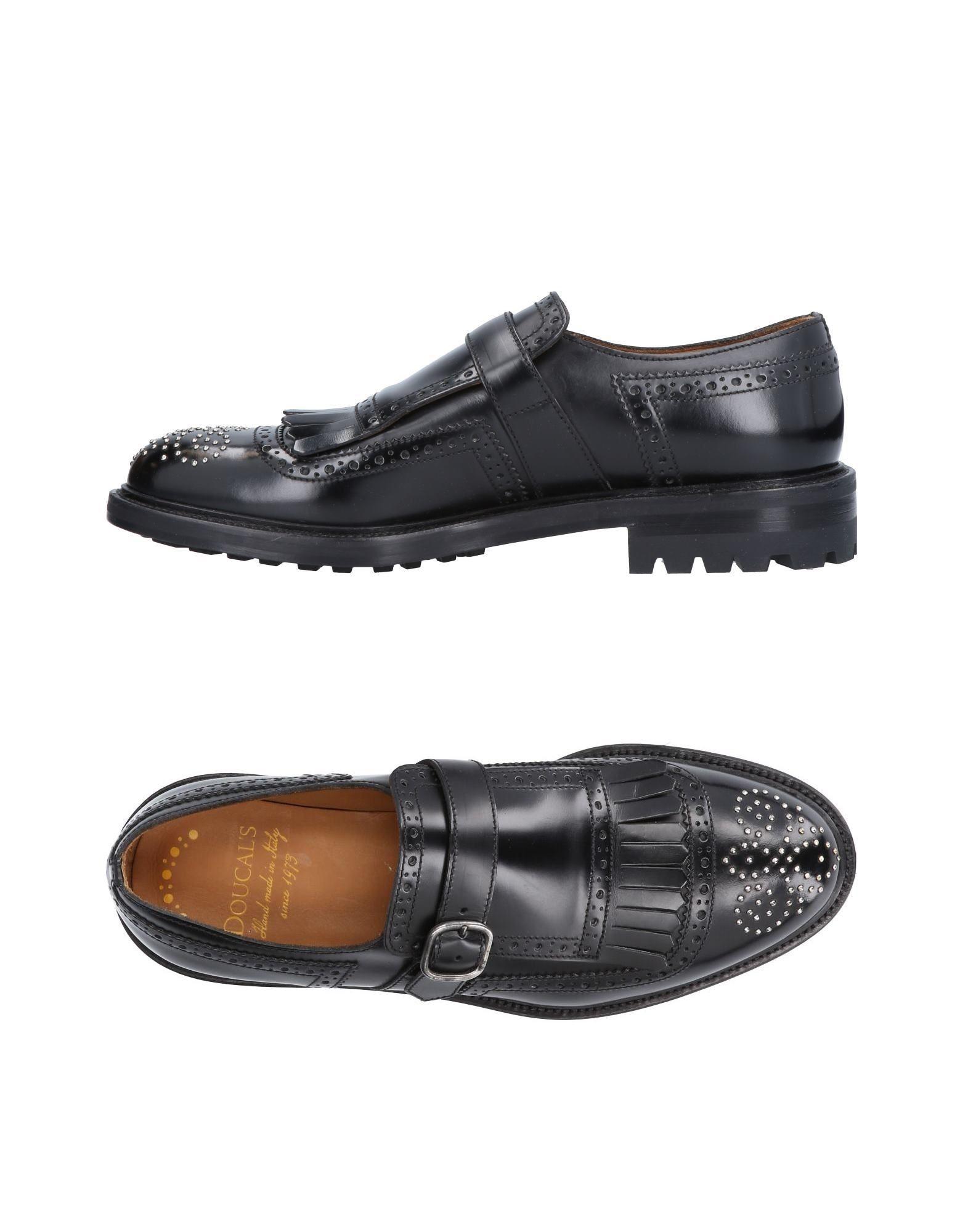 Doucal's Mokassins Herren  11497508EB Gute Qualität beliebte Schuhe