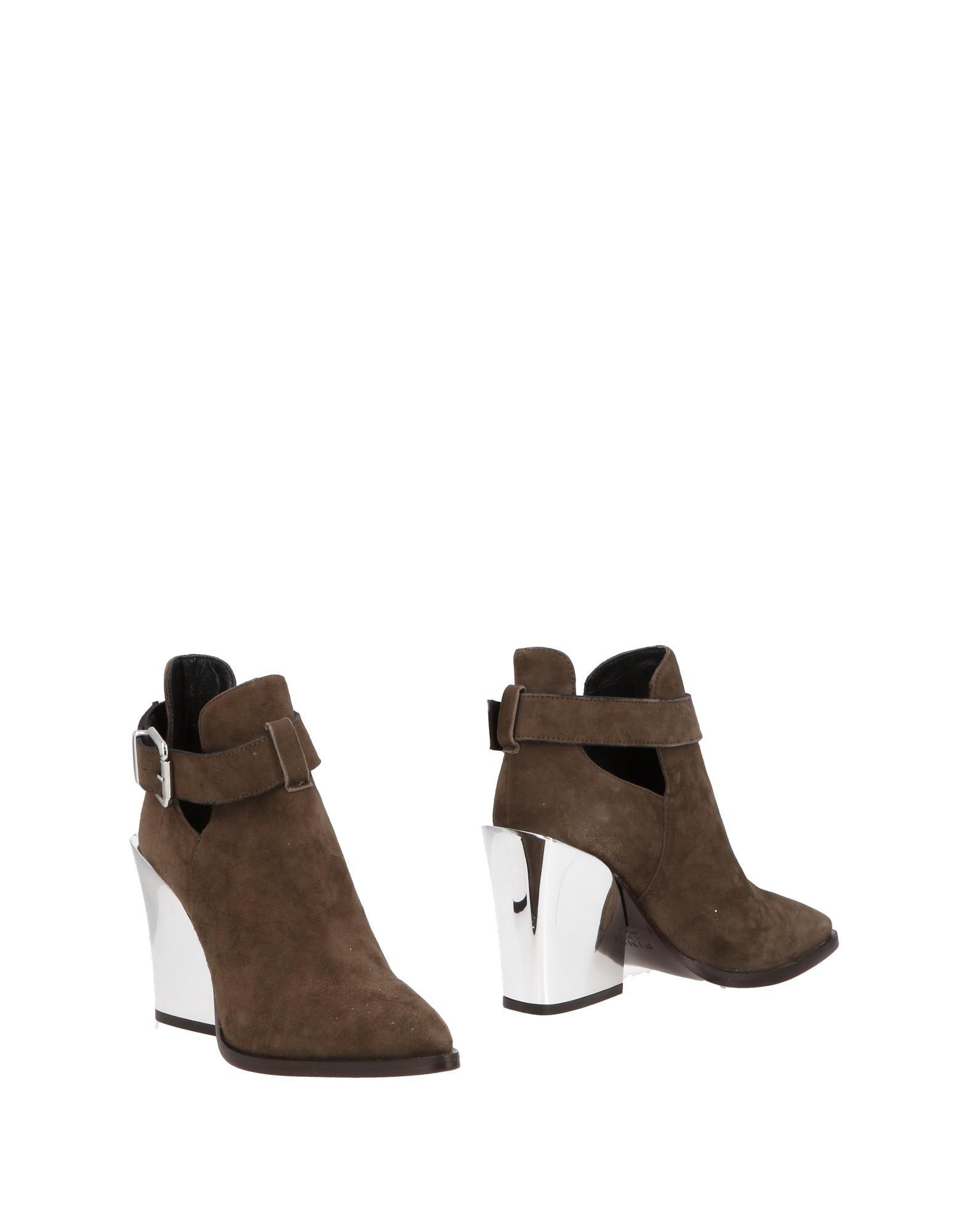 Stilvolle billige Schuhe Pinko Stiefelette Damen  11497510BE