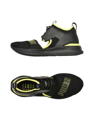 innovative design 0807e 63cc0 FENTY PUMA by RIHANNA Sneakers - Footwear | YOOX.COM
