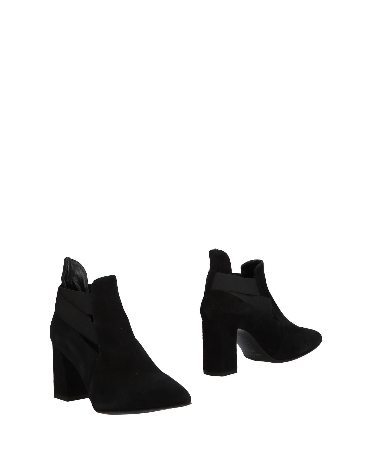 Cafènoir Stiefelette  Damen  Stiefelette 11497518LN Gute Qualität beliebte Schuhe 16159d