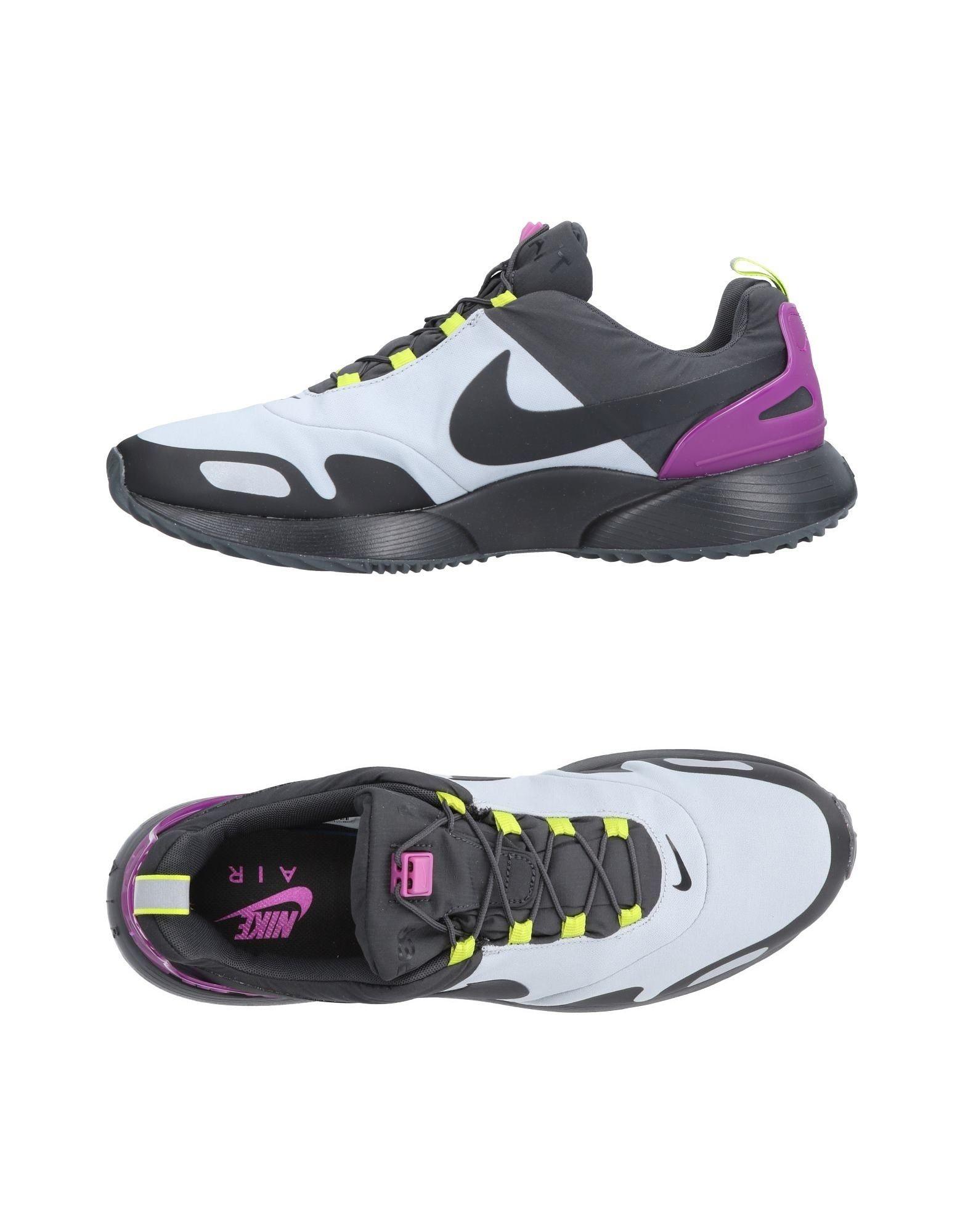Rabatt echte Schuhe Nike Sneakers Herren  11497520FJ