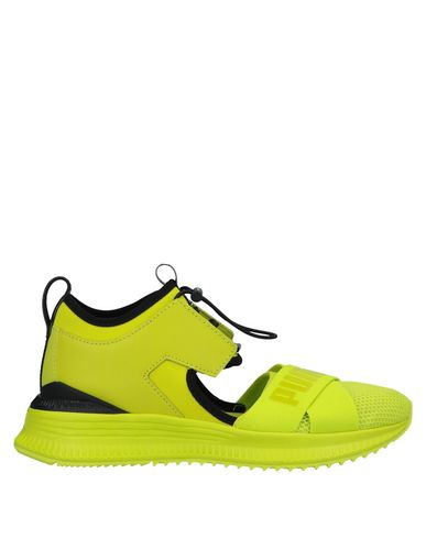 innovative design 98f97 1afb3 FENTY PUMA by RIHANNA Sneakers - Footwear | YOOX.COM