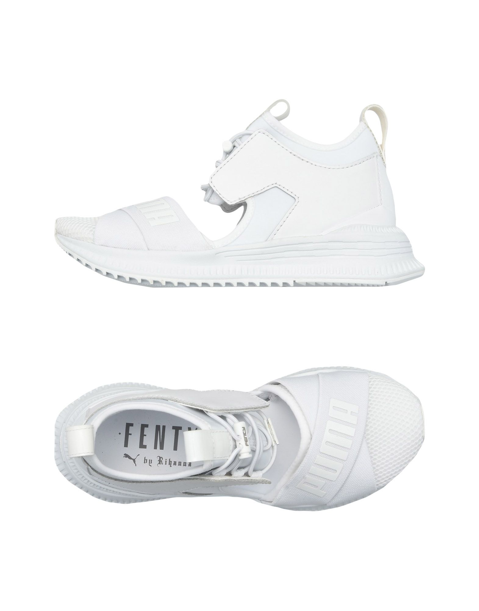 Sneakers Fenty Puma By Rihanna Avid Wns - Donna - 11497532ME
