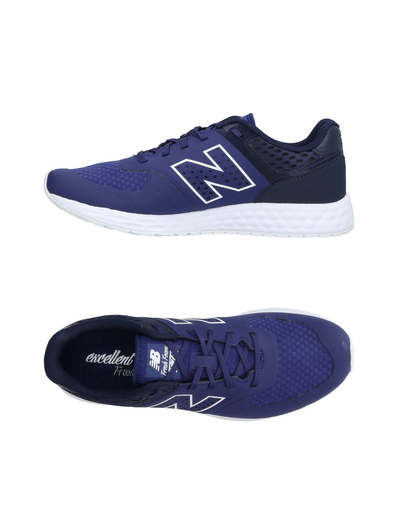 Sneakers New Balance Uomo - 11497538EJ