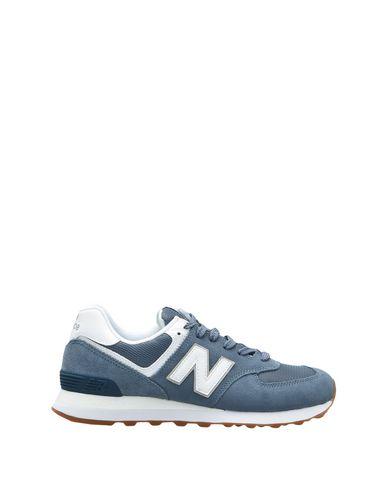 Sneakers Balance Balance Pétrole Bleu New Pétrole New Bleu New Sneakers Balance tHB14