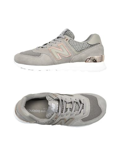new balance damen mit gold