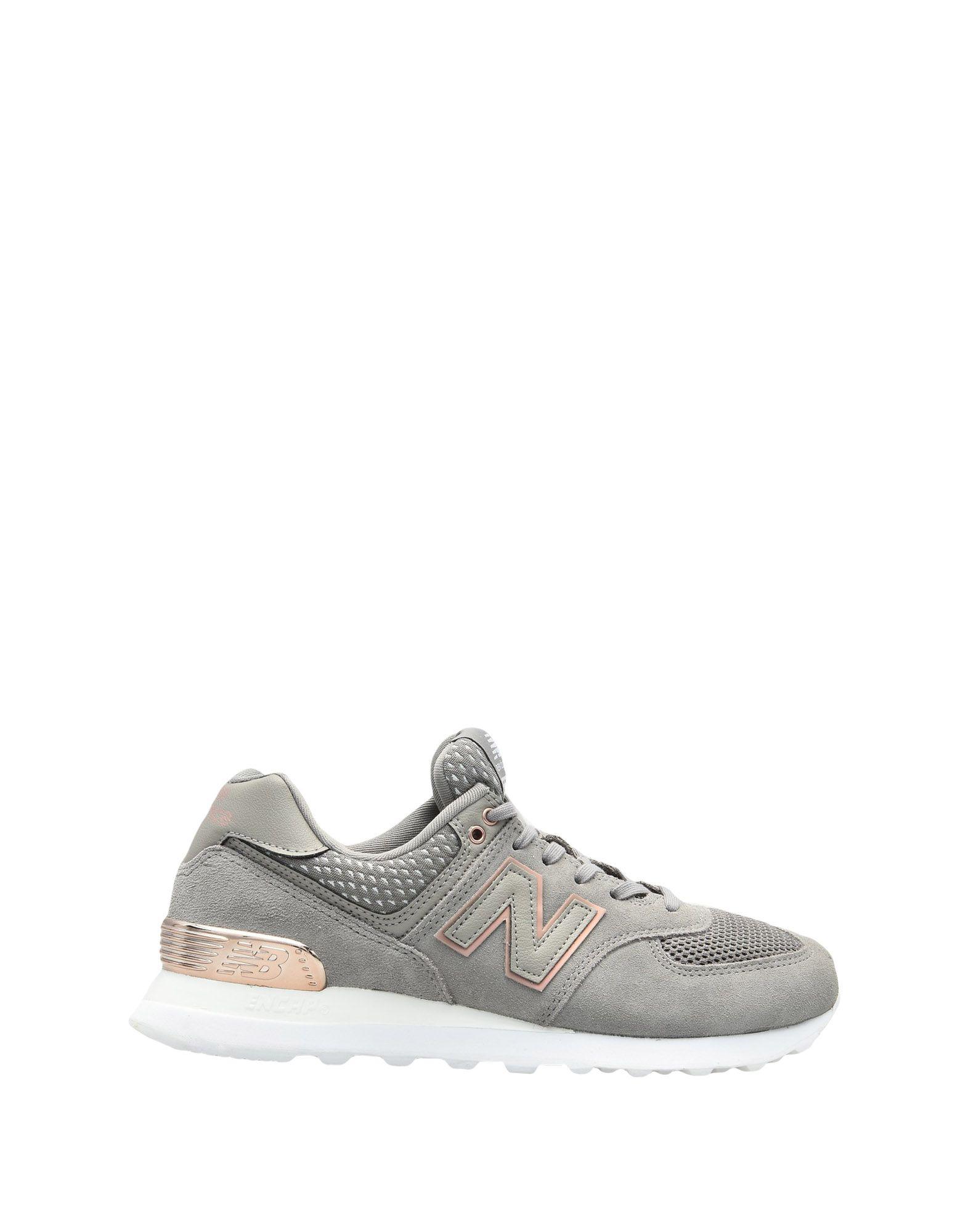 New Balance 574 Rose Gold  Qualität 11497543UW Gute Qualität  beliebte Schuhe 585ab5