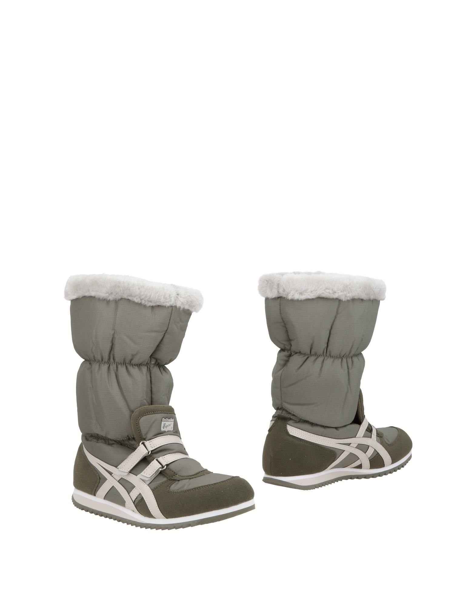 Onitsuka Tiger Boots Boots - Women Onitsuka Tiger Boots Boots online on  United Kingdom - 11497557AS ecd412
