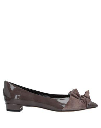 Los últimos zapatos de descuento para hombres y mujeres Bailarina Fabio Rusconi Mujer - Bailarinas Fabio Rusconi   - 11497563JQ Cacao
