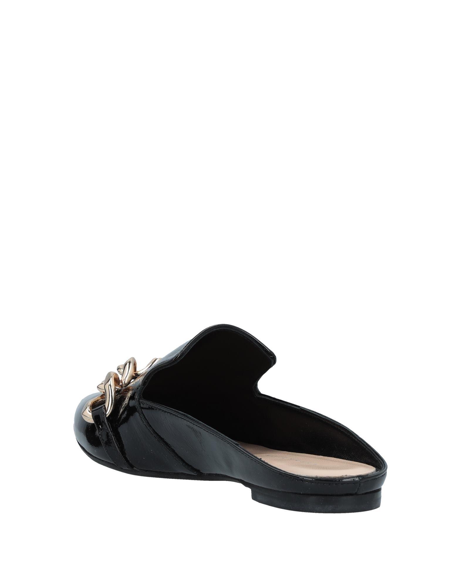 Gut um Pantoletten billige Schuhe zu tragenEstnation Pantoletten um Damen  11497566MG 7afb12