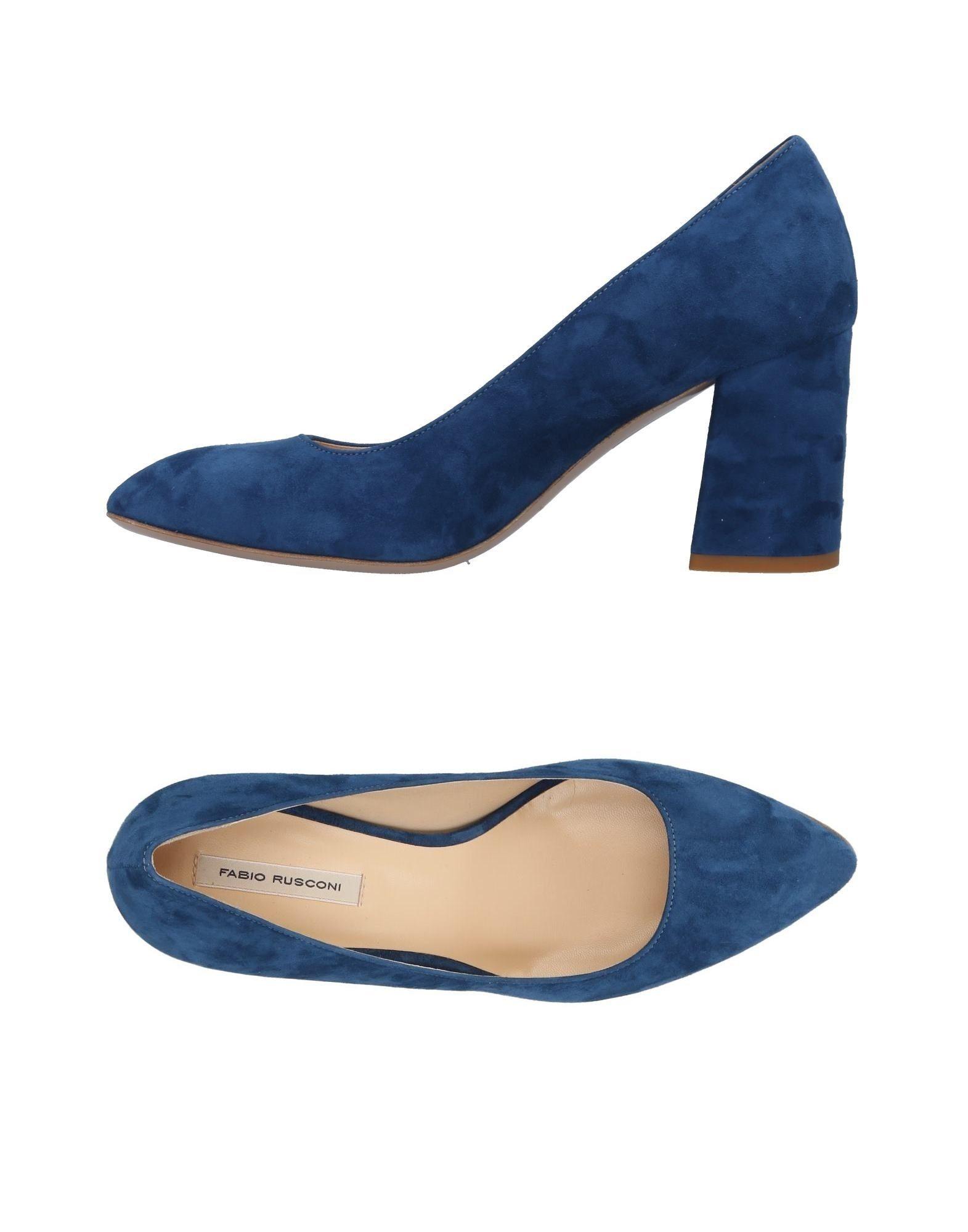 Gut um billige Schuhe zu tragenFabio 11497575QM Rusconi Pumps Damen  11497575QM tragenFabio 07f4e6