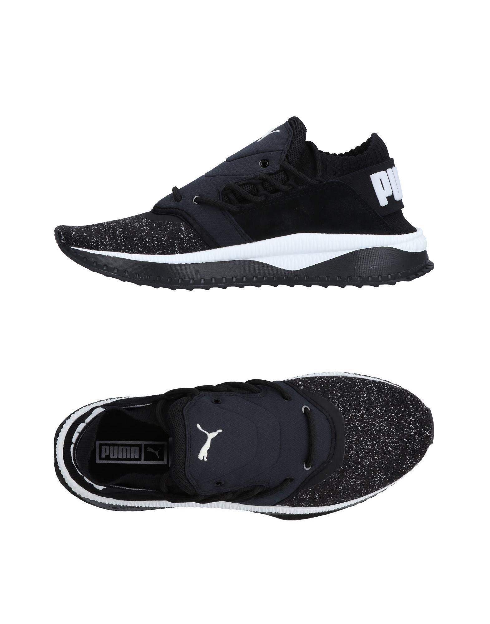 Rabatt echte Schuhe Puma Sneakers Herren  11497584WD
