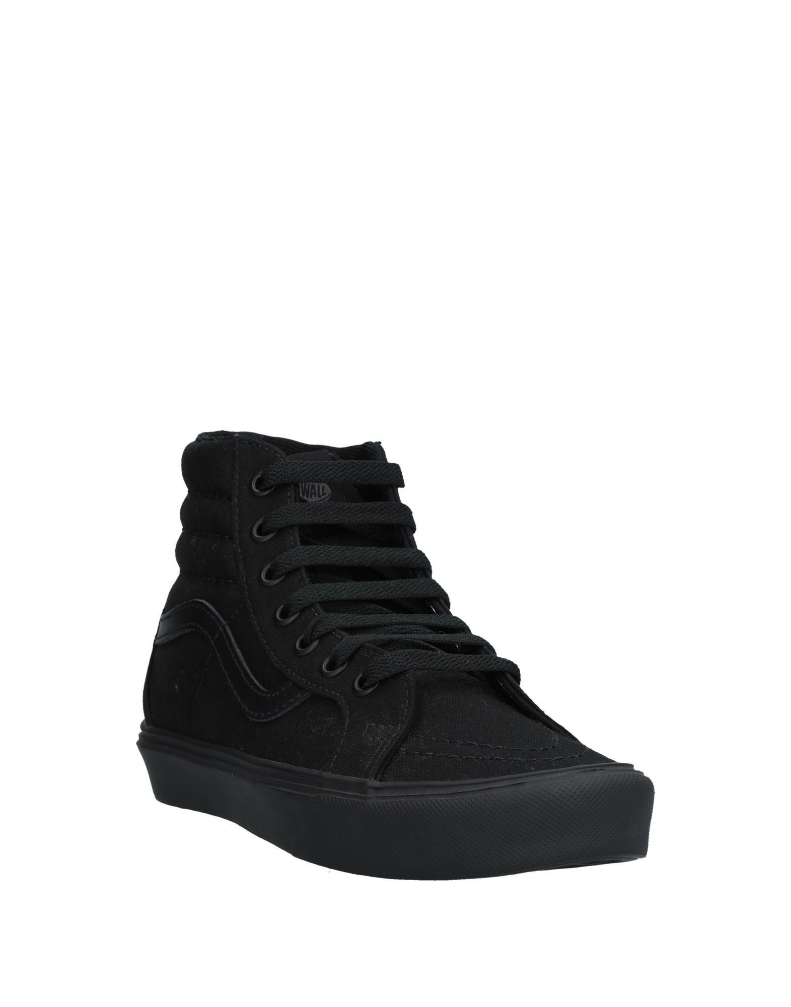 Vans Sneakers Qualität Damen  11497591SR Gute Qualität Sneakers beliebte Schuhe f9153b