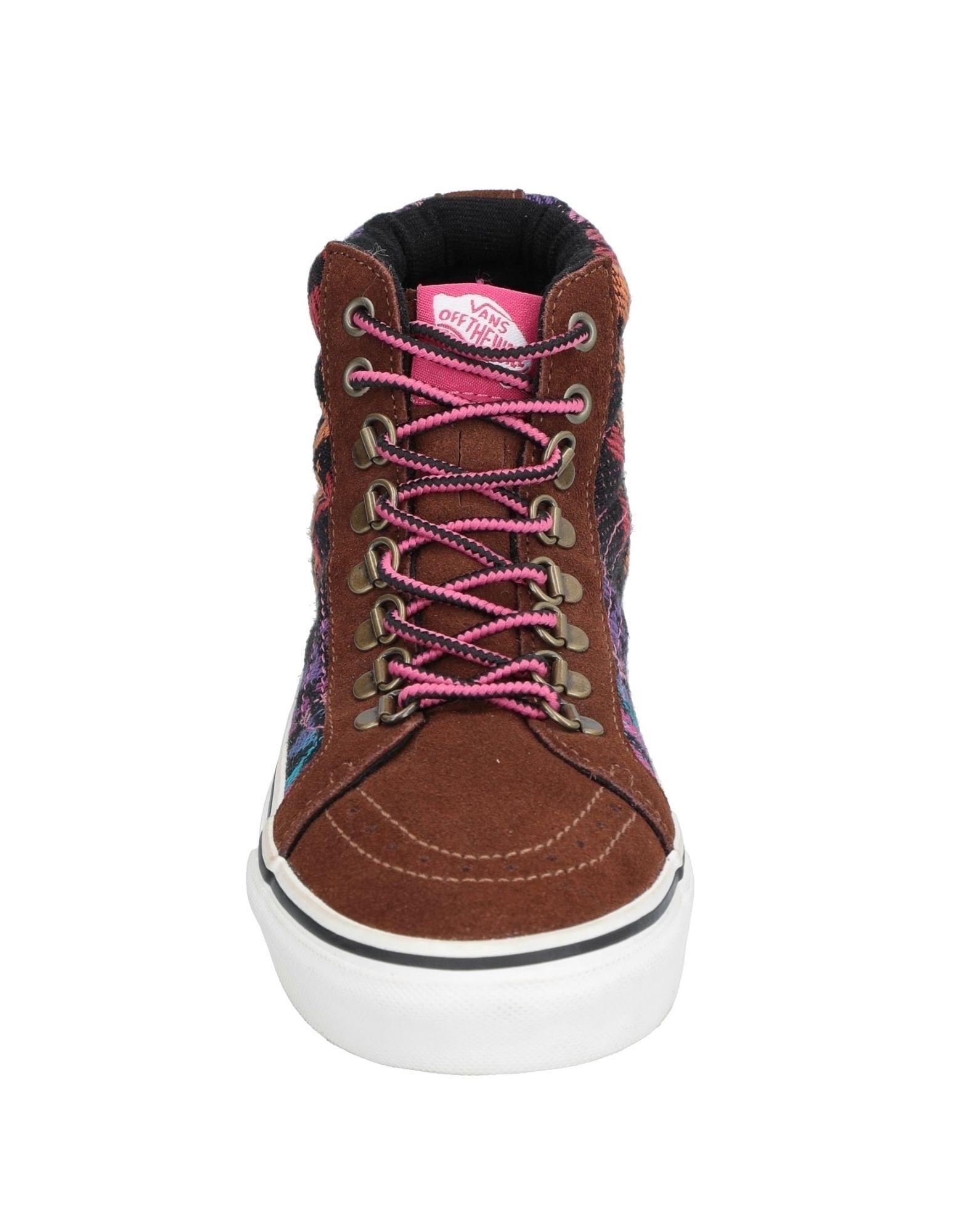 Vans Gute Sneakers Damen  11497593RE Gute Vans Qualität beliebte Schuhe 382ae1