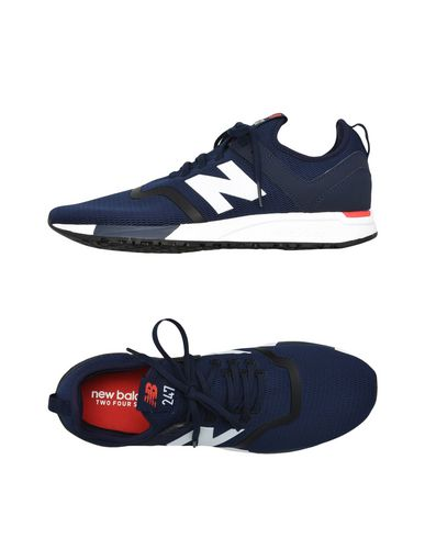 taille 40 dc306 d1fa2 NEW BALANCE Sneakers - Footwear | YOOX.COM