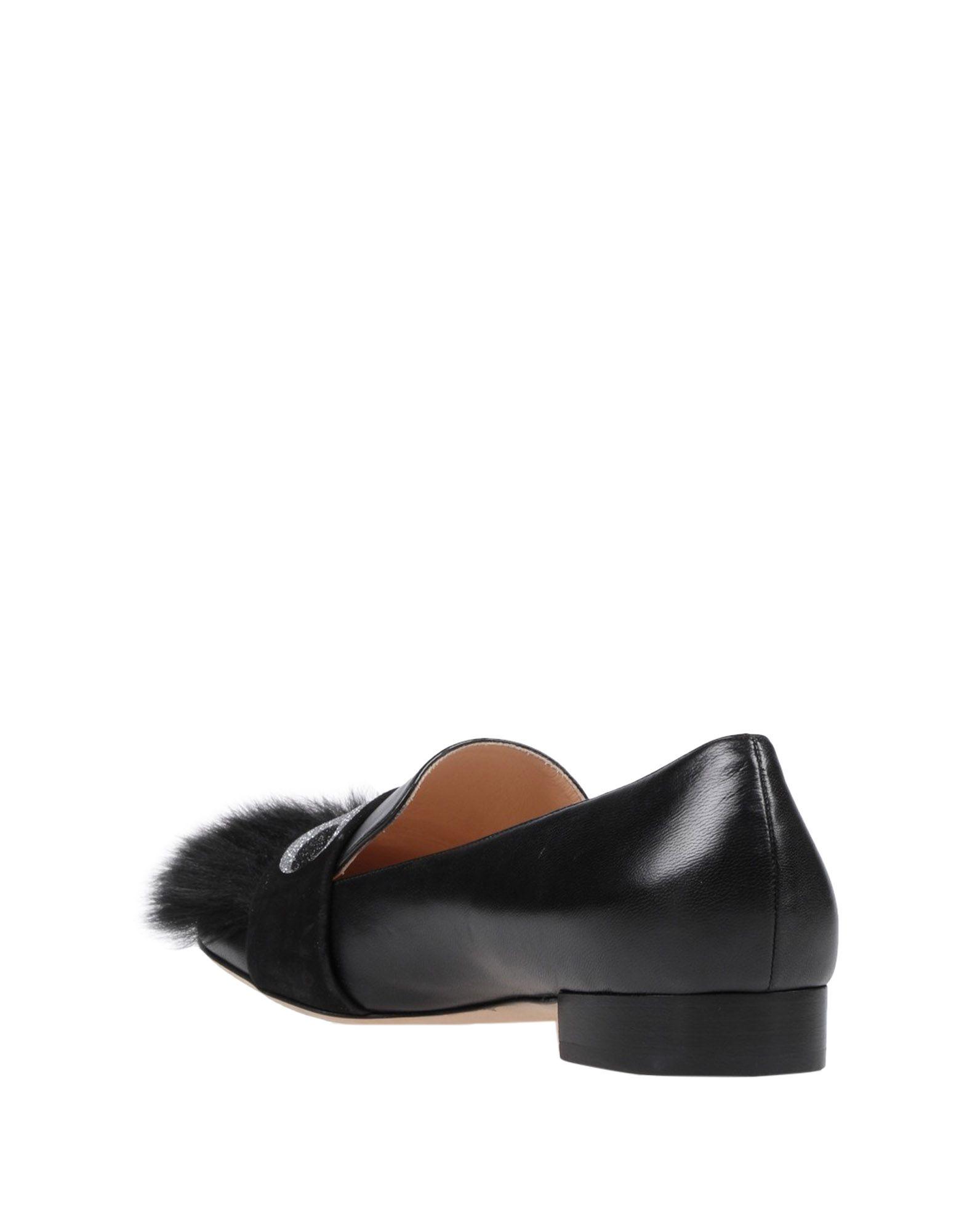 Anya Hindmarch Ballerinas Damen  11497601XCGünstige gut aussehende Schuhe